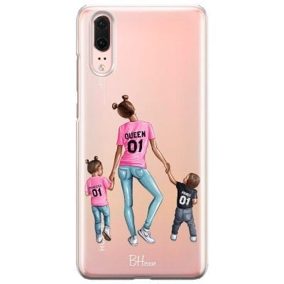 Mom's Life Case Huawei P20