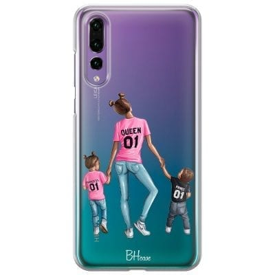 Mom's Life Case Huawei P20 Pro