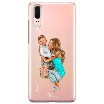 Mother Love Case Huawei P20