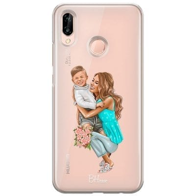Mother Love Case Huawei P20 Lite/Nova 3E