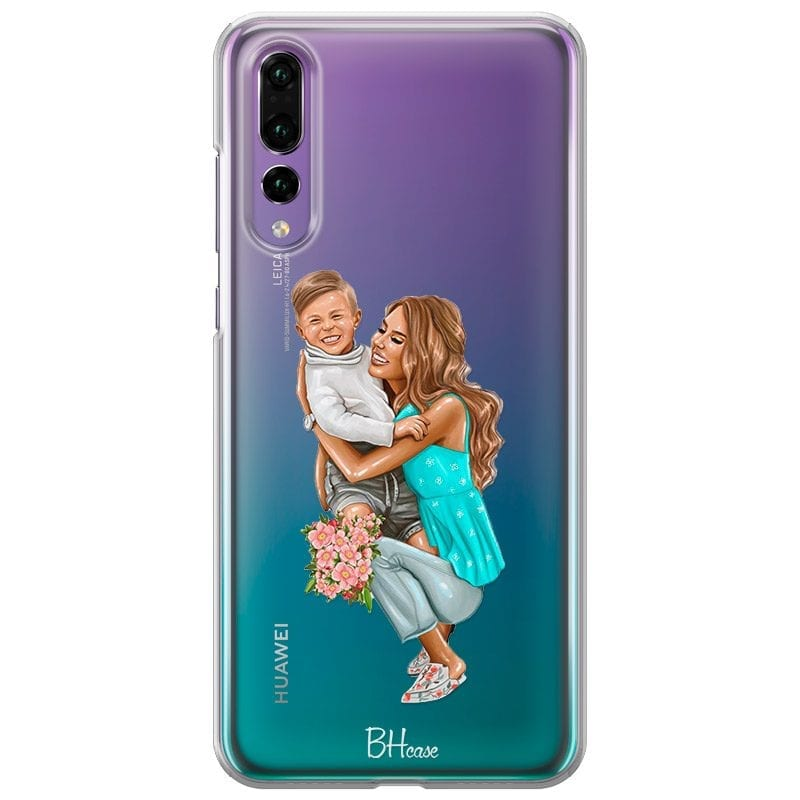 Mother Love Case Huawei P20 Pro