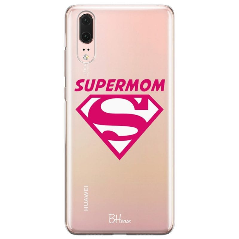 Supermom Case Huawei P20