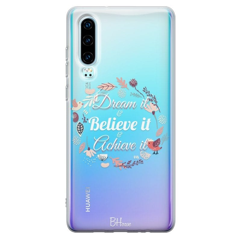 Achieve It Case Huawei P30