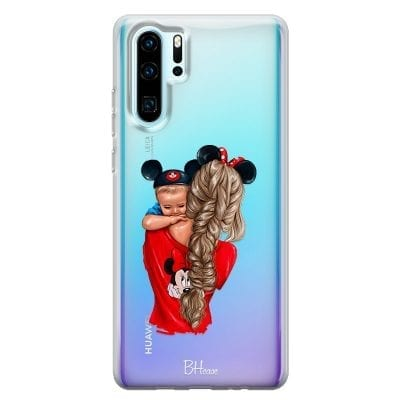 Baby Mouse Case Huawei P30 Pro
