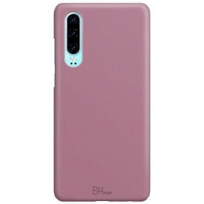 Candy Pink Color Case Huawei P30