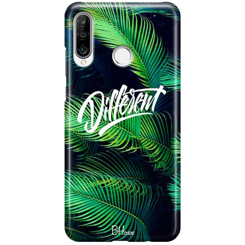 Different Case Huawei P30 Lite