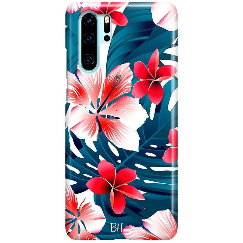 Flowers Kate Case Huawei P30 Pro