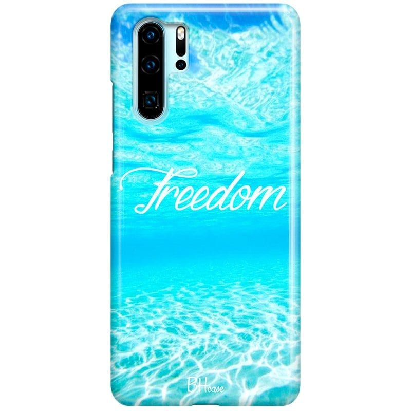 Freedom Case Huawei P30 Pro