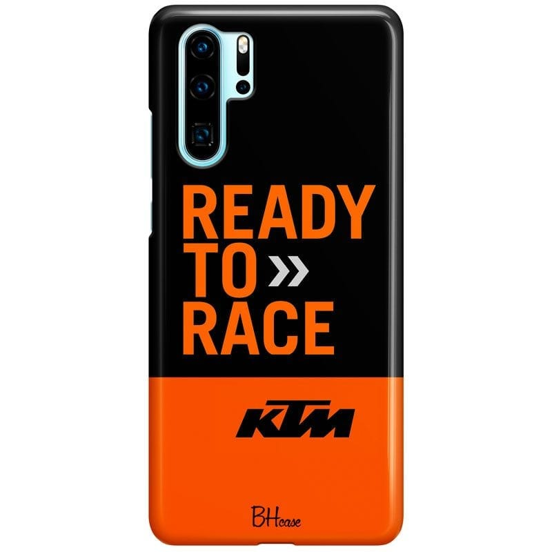 KTM Ready To Race Case Huawei P30 Pro