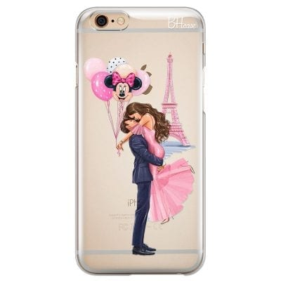 Love in Paris Case iPhone 6 Plus/6S Plus