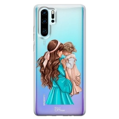 Mommy's Girl Case Huawei P30 Pro