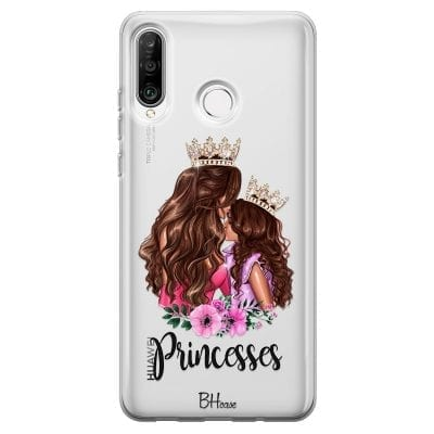 Mommy's Princess Case Huawei P30 Lite