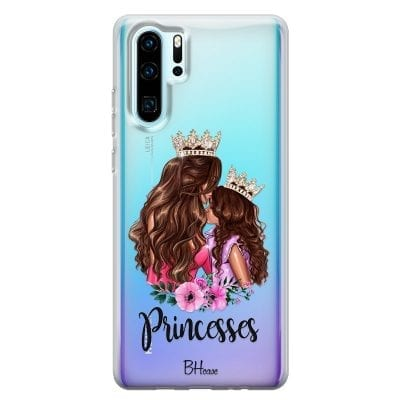 Mommy's Princess Case Huawei P30 Pro