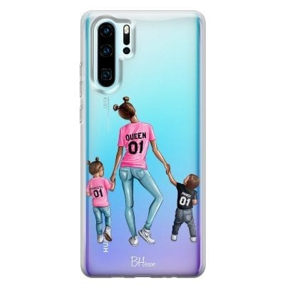 Mom's Life Case Huawei P30 Pro