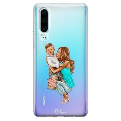 Mother Love Case Huawei P30