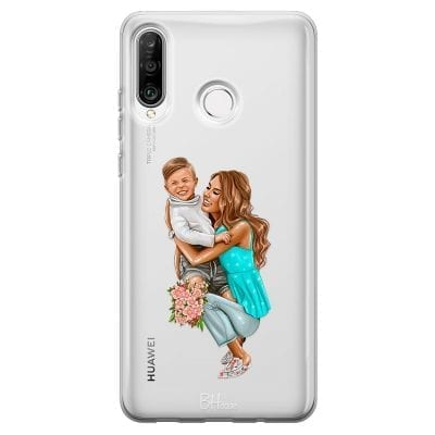 Mother Love Case Huawei P30 Lite