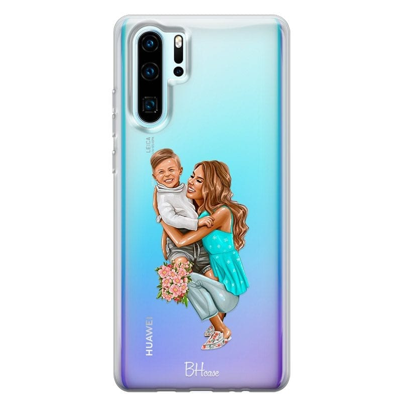 Mother Love Case Huawei P30 Pro