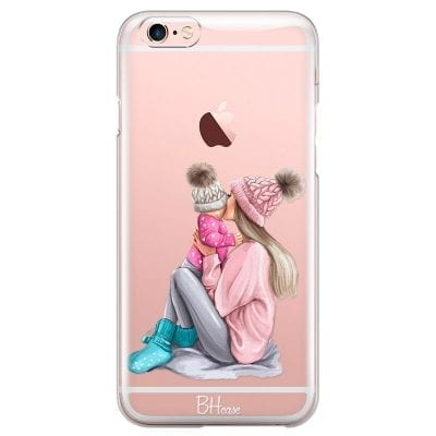 Mother's Kiss Case iPhone 6/6S