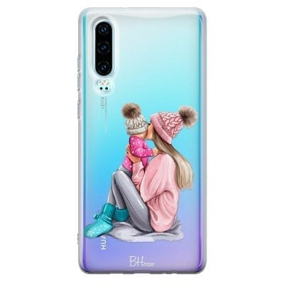 Mother's Kiss Case Huawei P30