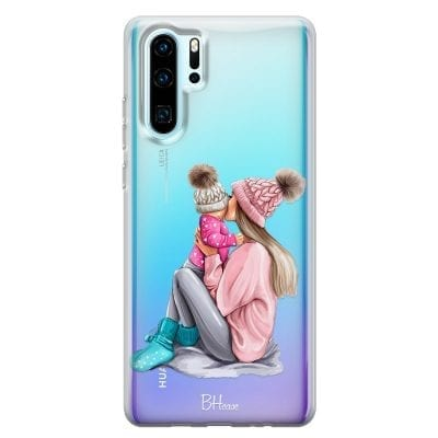 Mother's Kiss Case Huawei P30 Pro
