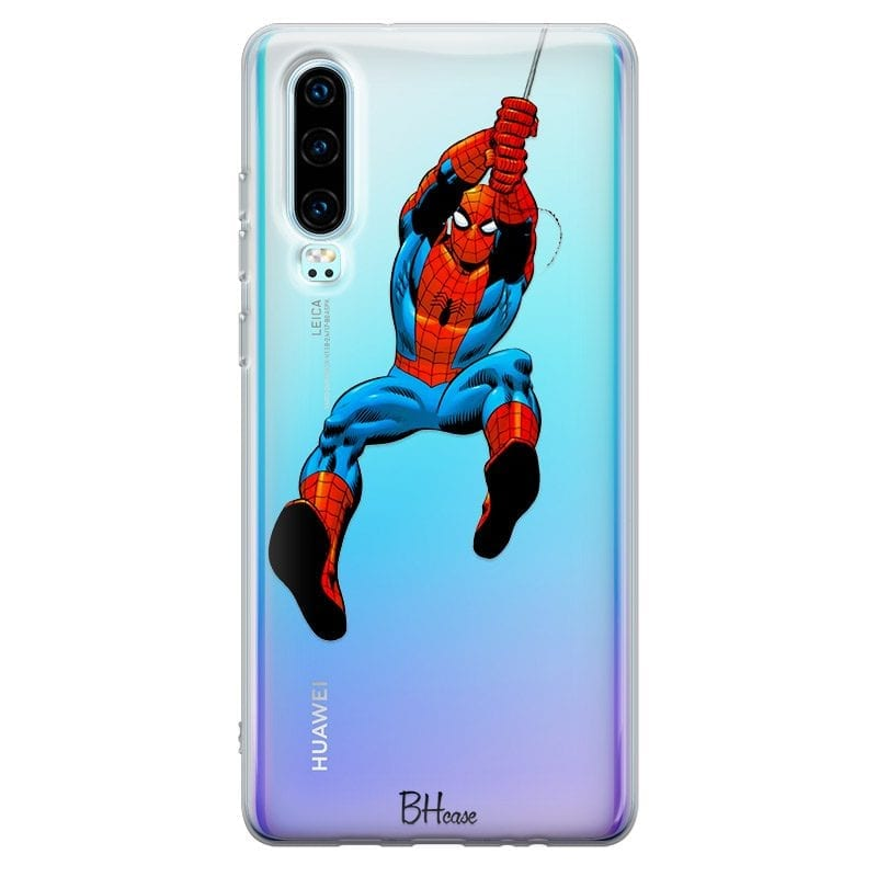 Spiderman Case Huawei P30