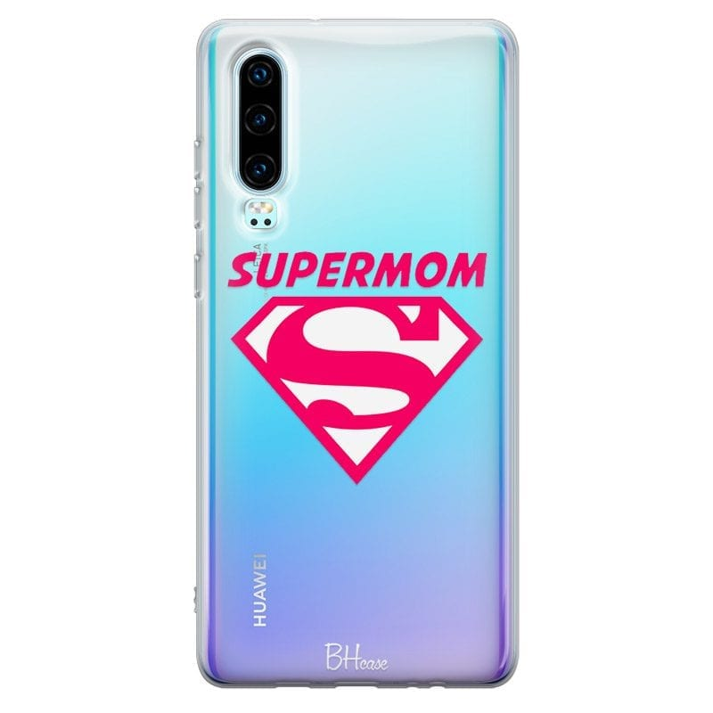 Supermom Case Huawei P30