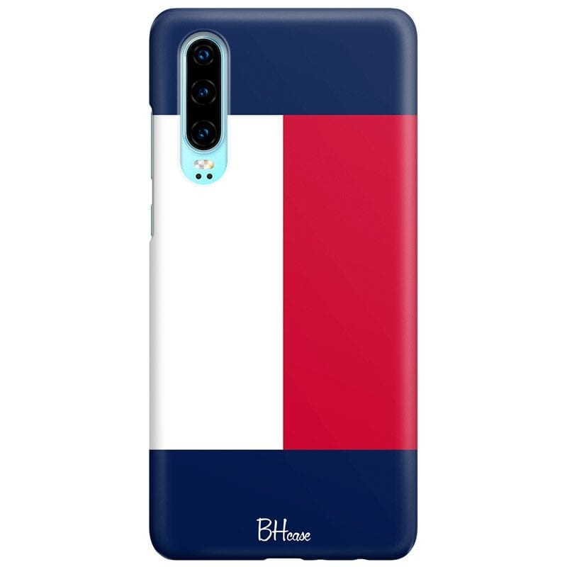 Tommy Hilfiger Colors Case Huawei P30