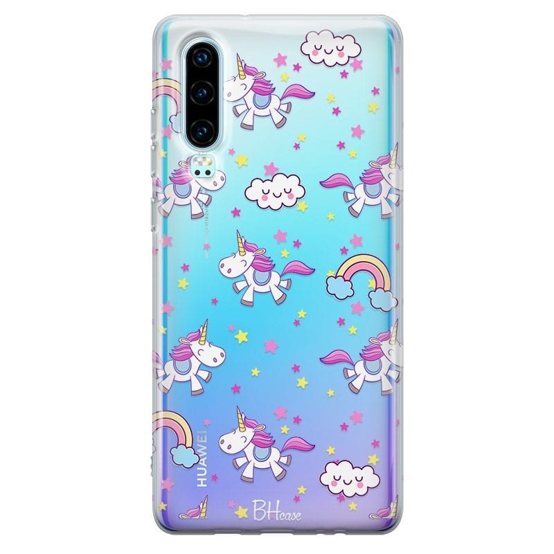 Unicorns Case Huawei P30