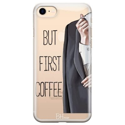 Coffee First Case iPhone 7/8