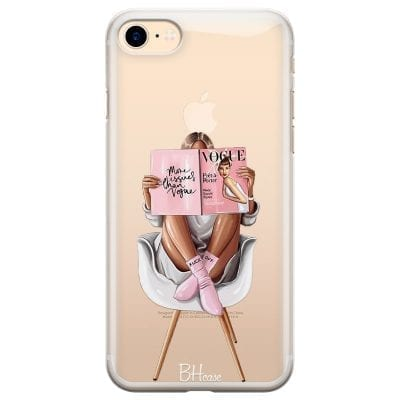Vogue And Chill Case iPhone 7/8