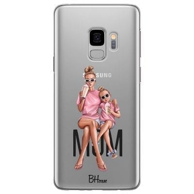 Cool Mom Case Samsung S9
