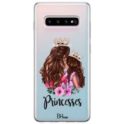 Mommy's Princess Case Samsung S10 Plus