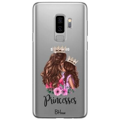 Mommy's Princess Case Samsung S9 Plus