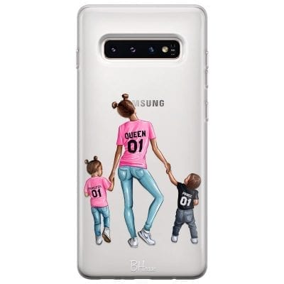 Mom's Life Case Samsung S10 Plus