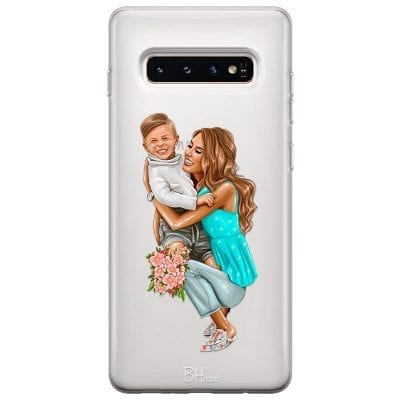 Mother Love Case Samsung S10 Plus