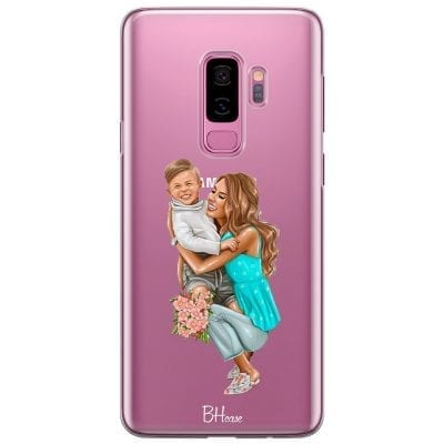 Mother Love Case Samsung S9 Plus