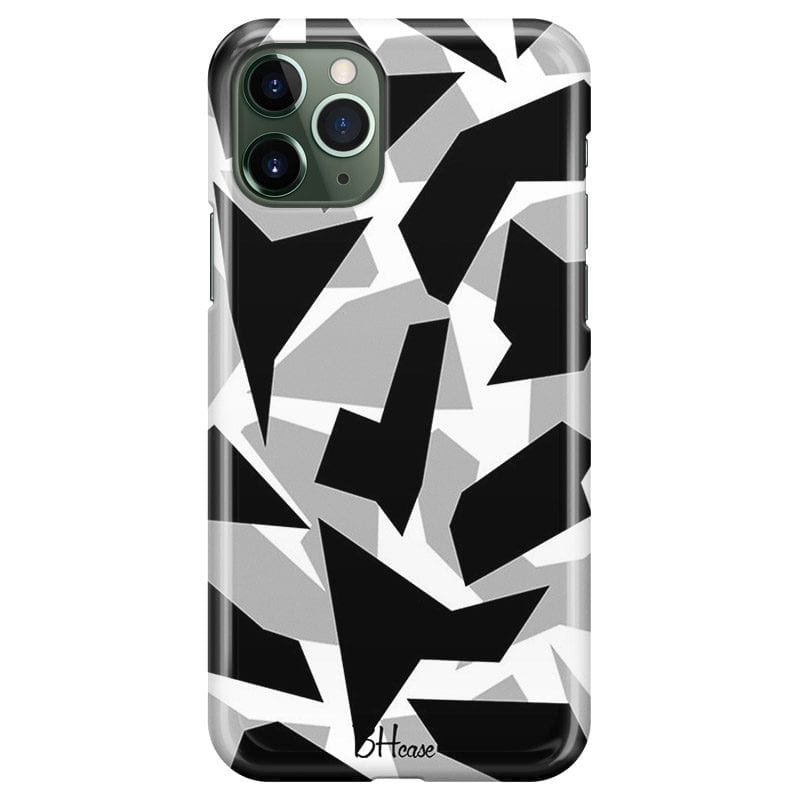 Camo Grey Case iPhone 11 Pro