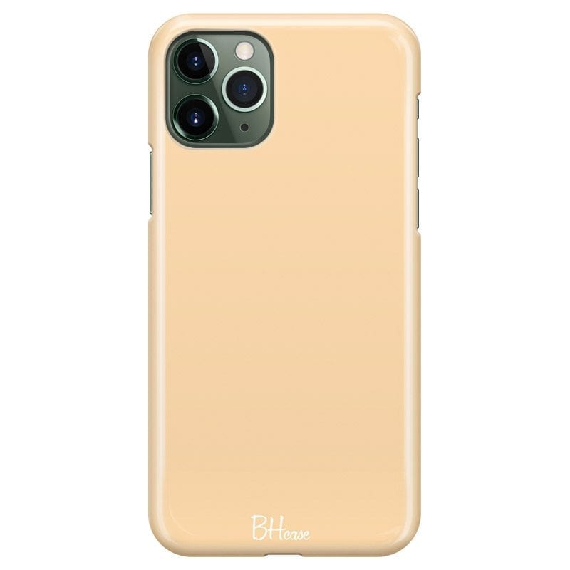 Champagne Color Case iPhone 11 Pro