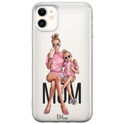 Cool Mom Case iPhone 11