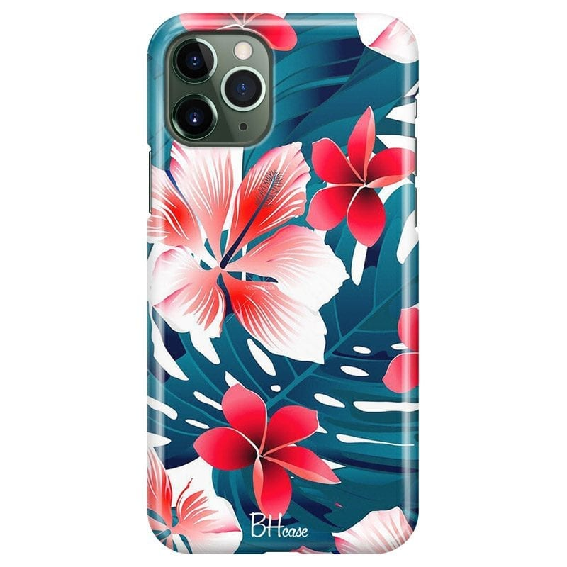 Flowers Kate Case iPhone 11 Pro