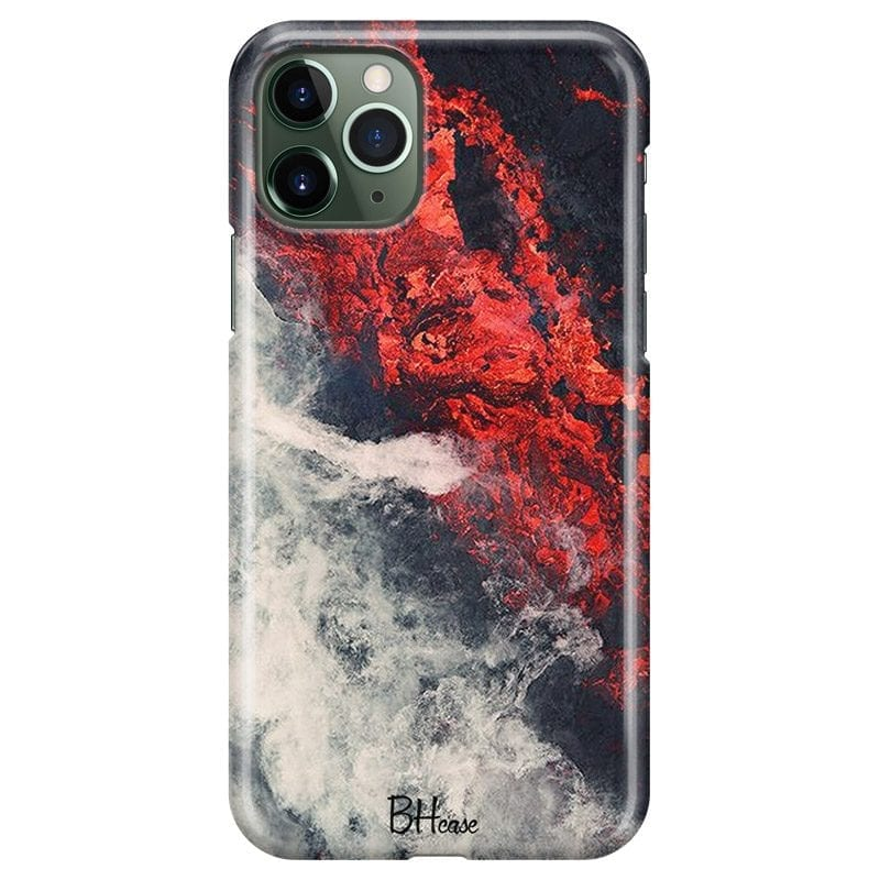 Lava Water Case iPhone 11 Pro