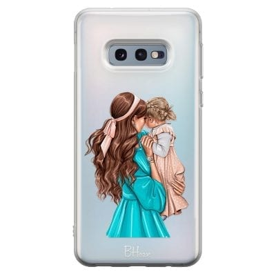 Mommy's Girl Case Samsung S10e