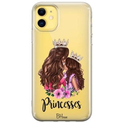 Mommy's Princess Case iPhone 11