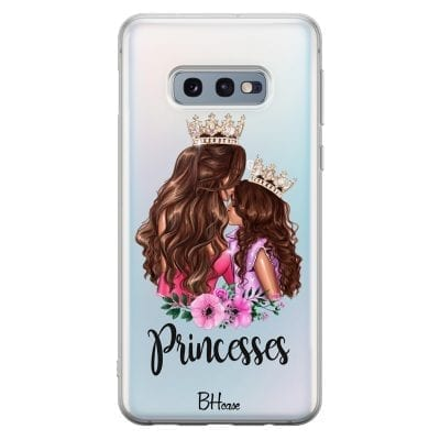 Mommy's Princess Case Samsung S10e
