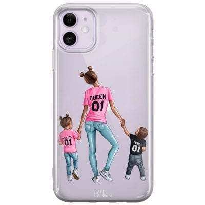 Mom's Life Case iPhone 11