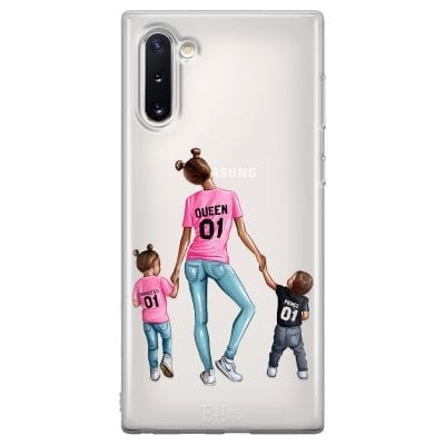 Mom's Life Case Samsung Note 10