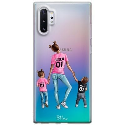 Mom's Life Case Samsung Note 10 Plus