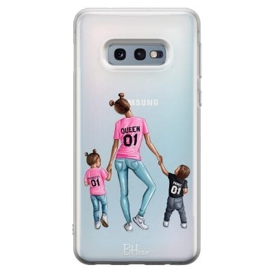 Mom's Life Case Samsung S10e