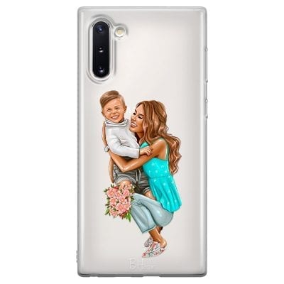 Mother Love Case Samsung Note 10