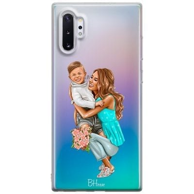 Mother Love Case Samsung Note 10 Plus